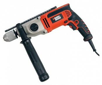 Дрель BLACK+DECKER KR911K