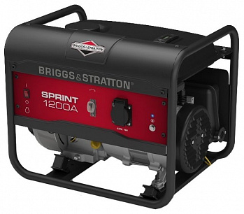 Бензиновая электростанция BRIGGS & STRATTON Sprint 1200