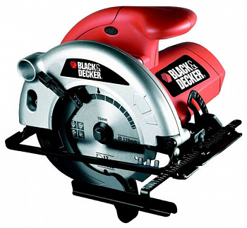 Дисковая пила BLACK+DECKER CD601
