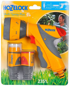 Набор для полива HoZelock 2351 Multi Spray Plus