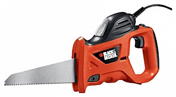Пила BLACK+DECKER KS880EC